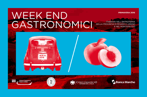 Week End Gastronomico