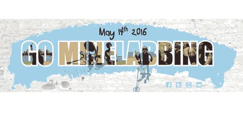 Go Minelabbing